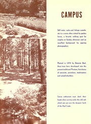 Page 14, 1940 Edition, Michigan State University - Red Cedar Log Yearbook (East Lansing, MI) online yearbook collection