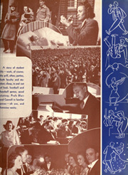 Page 9, 1940 Edition, Michigan State University - Red Cedar Log Yearbook (East Lansing, MI) online yearbook collection