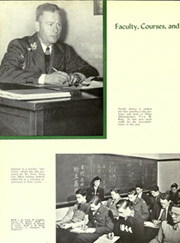Page 12, 1943 Edition, Michigan State University - Red Cedar Log Yearbook (East Lansing, MI) online yearbook collection