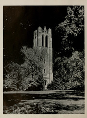 Page 8, 1944 Edition, Michigan State University - Red Cedar Log Yearbook (East Lansing, MI) online yearbook collection