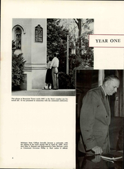 Page 10, 1956 Edition, Michigan State University - Red Cedar Log Yearbook (East Lansing, MI) online yearbook collection