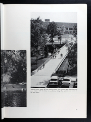 Page 15, 1957 Edition, Michigan State University - Red Cedar Log Yearbook (East Lansing, MI) online yearbook collection