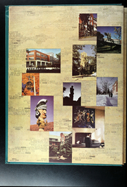 Page 6, 1957 Edition, Michigan State University - Red Cedar Log Yearbook (East Lansing, MI) online yearbook collection