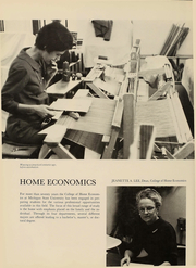 Page 103, 1967 Edition, Michigan State University - Red Cedar Log Yearbook (East Lansing, MI) online yearbook collection