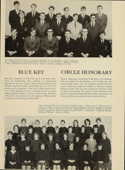 Page 182, 1967 Edition, Michigan State University - Red Cedar Log Yearbook (East Lansing, MI) online yearbook collection