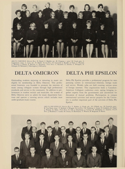Page 183, 1967 Edition, Michigan State University - Red Cedar Log Yearbook (East Lansing, MI) online yearbook collection