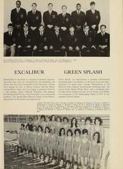 Page 184, 1967 Edition, Michigan State University - Red Cedar Log Yearbook (East Lansing, MI) online yearbook collection