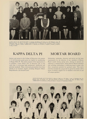 Page 185, 1967 Edition, Michigan State University - Red Cedar Log Yearbook (East Lansing, MI) online yearbook collection