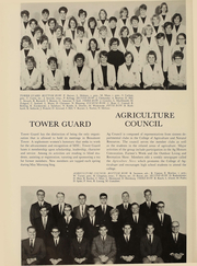 Page 189, 1967 Edition, Michigan State University - Red Cedar Log Yearbook (East Lansing, MI) online yearbook collection