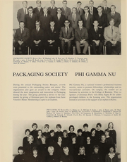 Page 195, 1967 Edition, Michigan State University - Red Cedar Log Yearbook (East Lansing, MI) online yearbook collection
