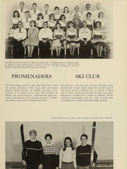 Page 196, 1967 Edition, Michigan State University - Red Cedar Log Yearbook (East Lansing, MI) online yearbook collection