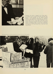 Page 36, 1967 Edition, Michigan State University - Red Cedar Log Yearbook (East Lansing, MI) online yearbook collection