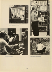 Page 37, 1967 Edition, Michigan State University - Red Cedar Log Yearbook (East Lansing, MI) online yearbook collection