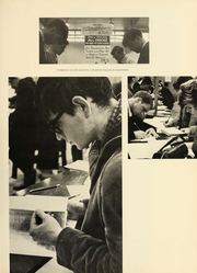 Page 42, 1967 Edition, Michigan State University - Red Cedar Log Yearbook (East Lansing, MI) online yearbook collection
