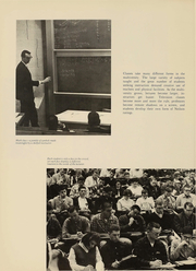 Page 43, 1967 Edition, Michigan State University - Red Cedar Log Yearbook (East Lansing, MI) online yearbook collection