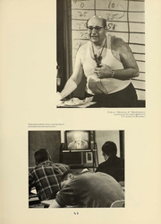 Page 44, 1967 Edition, Michigan State University - Red Cedar Log Yearbook (East Lansing, MI) online yearbook collection