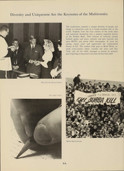 Page 45, 1967 Edition, Michigan State University - Red Cedar Log Yearbook (East Lansing, MI) online yearbook collection