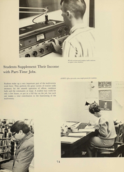 Page 52, 1967 Edition, Michigan State University - Red Cedar Log Yearbook (East Lansing, MI) online yearbook collection