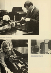 Page 92, 1967 Edition, Michigan State University - Red Cedar Log Yearbook (East Lansing, MI) online yearbook collection