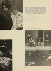 Page 94, 1967 Edition, Michigan State University - Red Cedar Log Yearbook (East Lansing, MI) online yearbook collection