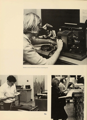 Page 97, 1967 Edition, Michigan State University - Red Cedar Log Yearbook (East Lansing, MI) online yearbook collection
