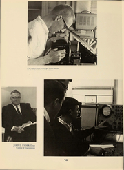 Page 99, 1967 Edition, Michigan State University - Red Cedar Log Yearbook (East Lansing, MI) online yearbook collection