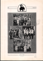 Page 15, 1927 Edition, Inglewood High School - Green and White Yearbook (Inglewood, CA) online yearbook collection