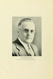 Page 16, 1930 Edition, Inglewood High School - Green and White Yearbook (Inglewood, CA) online yearbook collection