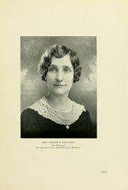 Page 17, 1930 Edition, Inglewood High School - Green and White Yearbook (Inglewood, CA) online yearbook collection