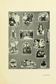 Page 219, 1930 Edition, Inglewood High School - Green and White Yearbook (Inglewood, CA) online yearbook collection