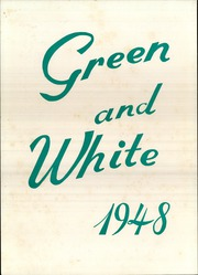 Page 6, 1948 Edition, Inglewood High School - Green and White Yearbook (Inglewood, CA) online yearbook collection