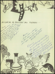 Page 10, 1953 Edition, Inglewood High School - Green and White Yearbook (Inglewood, CA) online yearbook collection