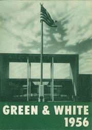 1956 Edition, Inglewood High School - Green and White Yearbook (Inglewood, CA)