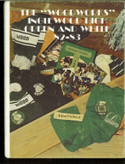 1983 Edition, Inglewood High School - Green and White Yearbook (Inglewood, CA)