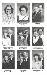 Page 15, 1984 Edition, Inglewood High School - Green and White Yearbook (Inglewood, CA) online yearbook collection