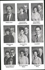 Page 6, 1984 Edition, Inglewood High School - Green and White Yearbook (Inglewood, CA) online yearbook collection