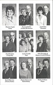 Page 7, 1984 Edition, Inglewood High School - Green and White Yearbook (Inglewood, CA) online yearbook collection