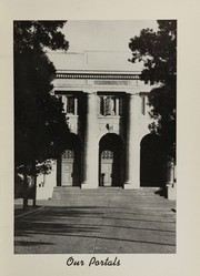 Page 9, 1941 Edition, Coronado High School - Beachcomber Yearbook (Coronado, CA) online yearbook collection