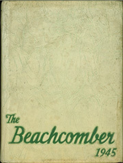 1945 Edition, Coronado High School - Beachcomber Yearbook (Coronado, CA)