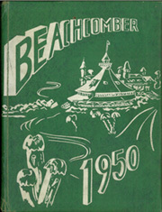 Page 1, 1950 Edition, Coronado High School - Beachcomber Yearbook (Coronado, CA) online yearbook collection