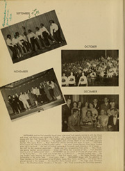 Page 14, 1950 Edition, Coronado High School - Beachcomber Yearbook (Coronado, CA) online yearbook collection