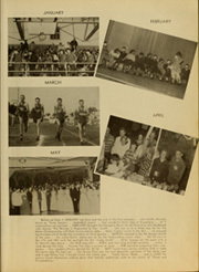 Page 15, 1950 Edition, Coronado High School - Beachcomber Yearbook (Coronado, CA) online yearbook collection
