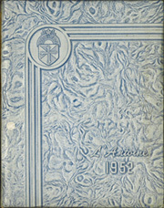 Page 1, 1952 Edition, St Anthonys High School - L Antoine Yearbook (Beaumont, TX) online yearbook collection