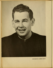 Page 12, 1952 Edition, St Anthonys High School - L Antoine Yearbook (Beaumont, TX) online yearbook collection