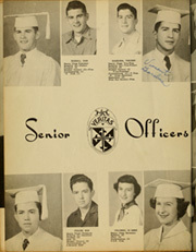 Page 16, 1952 Edition, St Anthonys High School - L Antoine Yearbook (Beaumont, TX) online yearbook collection