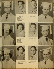 Page 17, 1952 Edition, St Anthonys High School - L Antoine Yearbook (Beaumont, TX) online yearbook collection