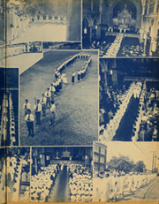 Page 3, 1952 Edition, St Anthonys High School - L Antoine Yearbook (Beaumont, TX) online yearbook collection