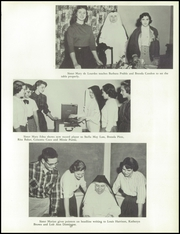 Page 15, 1957 Edition, St Anthonys High School - L Antoine Yearbook (Beaumont, TX) online yearbook collection