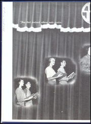 Page 2, 1957 Edition, St Anthonys High School - L Antoine Yearbook (Beaumont, TX) online yearbook collection