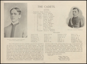 Page 17, 1896 Edition, Des Moines Technical High School - Engineer Yearbook (Des Moines, IA) online yearbook collection